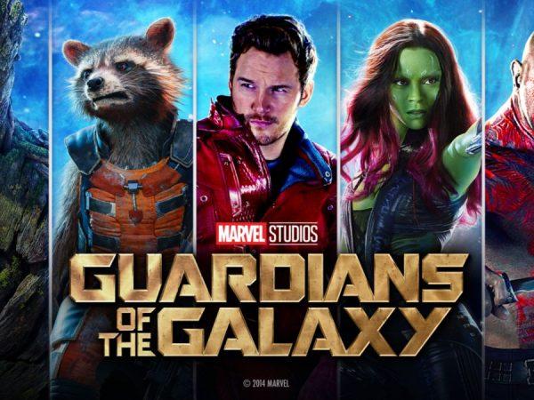 Disney and Marvel's Best Films