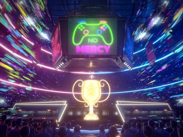 The Big Esports Events to Look Out For